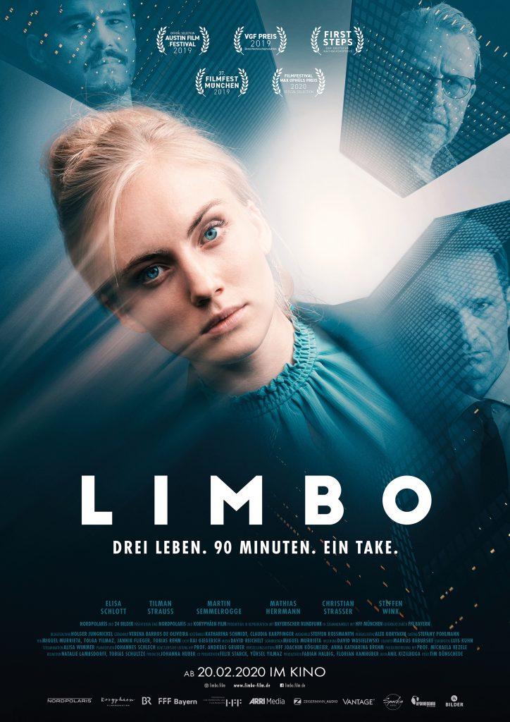 Limbo der Kinofilm