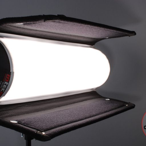 Diffusion led soft light